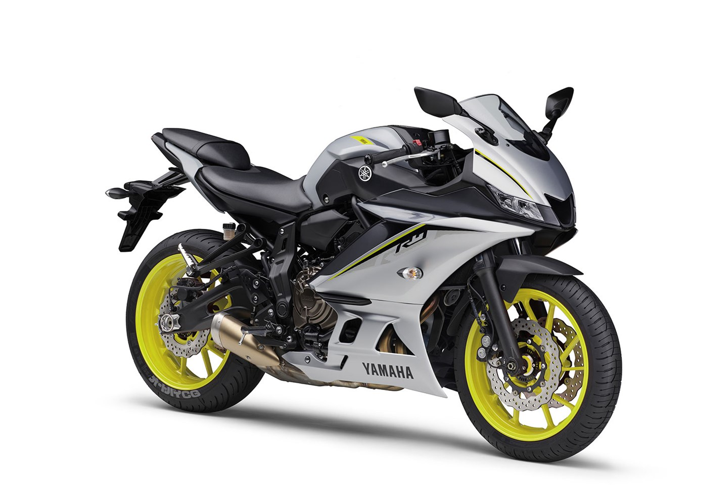 [Rumour] Yamaha MT-07 based YZF-R7 is on the way?