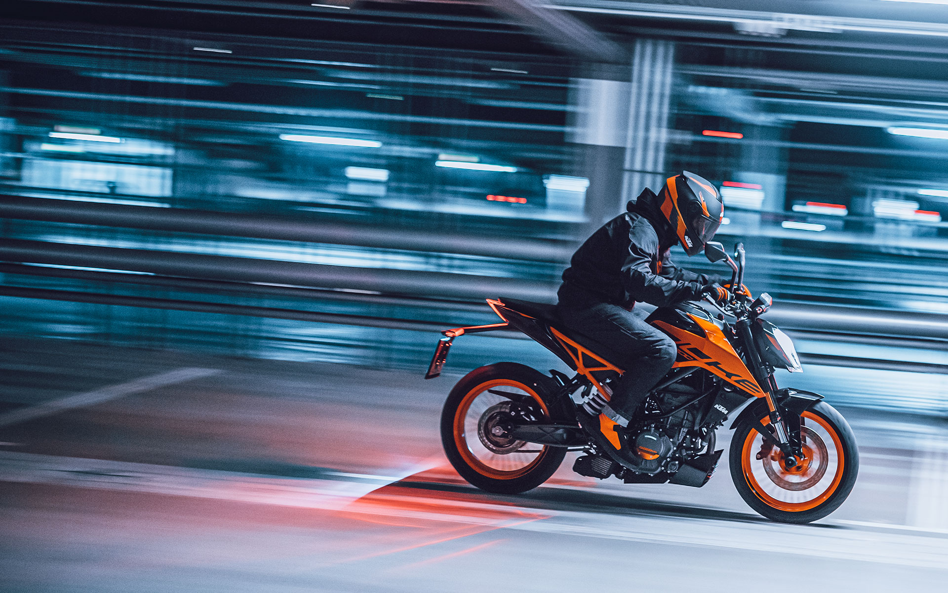 KTM Malaysia to launch the updated 2021 KTM 200 Duke this week?