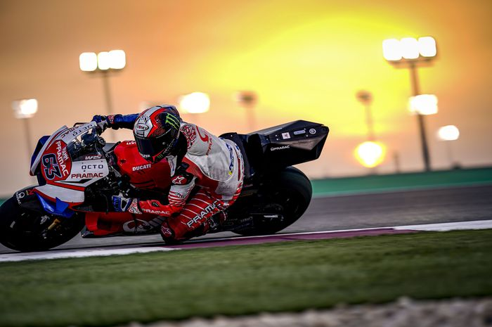 Catch the live and exclusive coverage of the new season of MotoGP 2021 starting from 26 March on FOX Sports 2 (Astro: CH 836 (SD)   CH 816 (HD), Unifi TV: CH 707 (HD)).