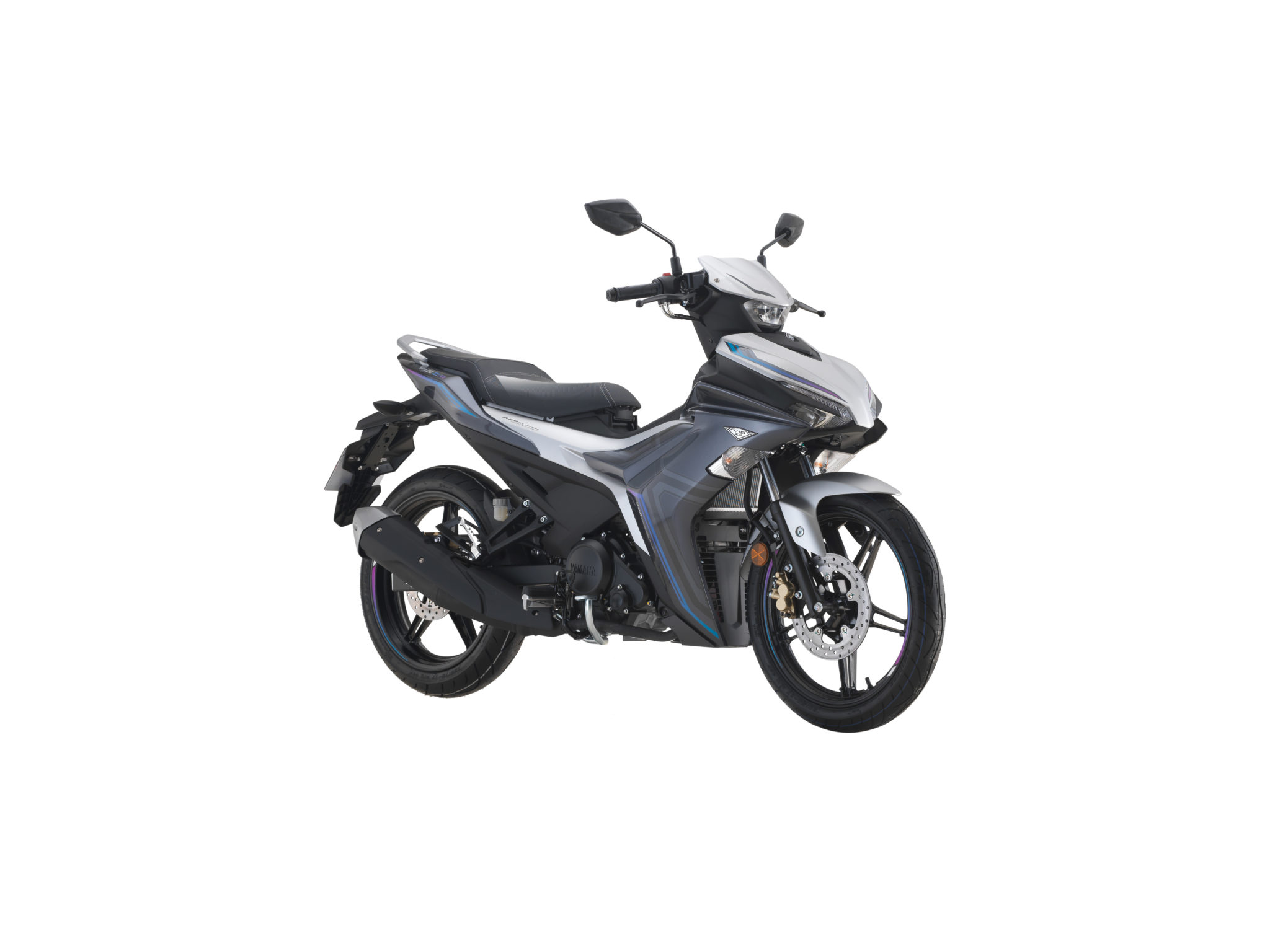 2021 Yamaha Y16ZR officially launched in Malaysia - RM10,888