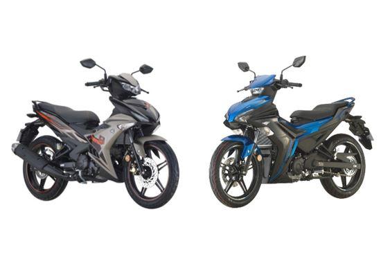 Yamaha Y16ZR vs Yamaha Y15ZR