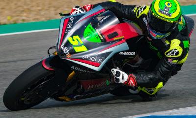 Eric Granado (One Energy Racing)