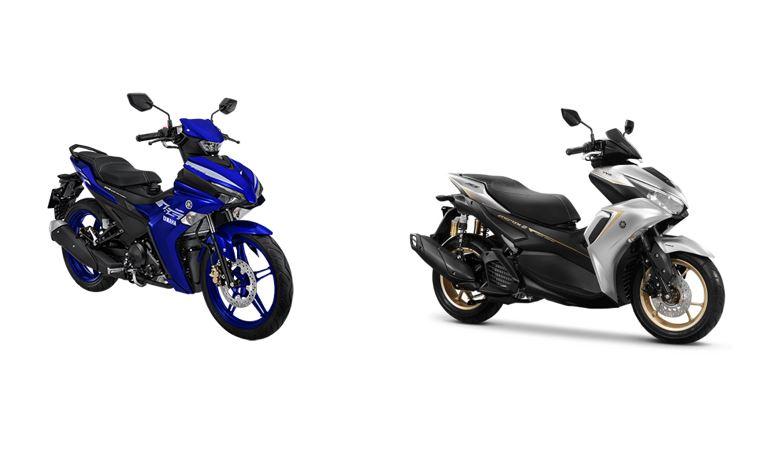 Yamaha Motor Malaysia is launching a new bike - Y15ZR V3 or NVX V2?