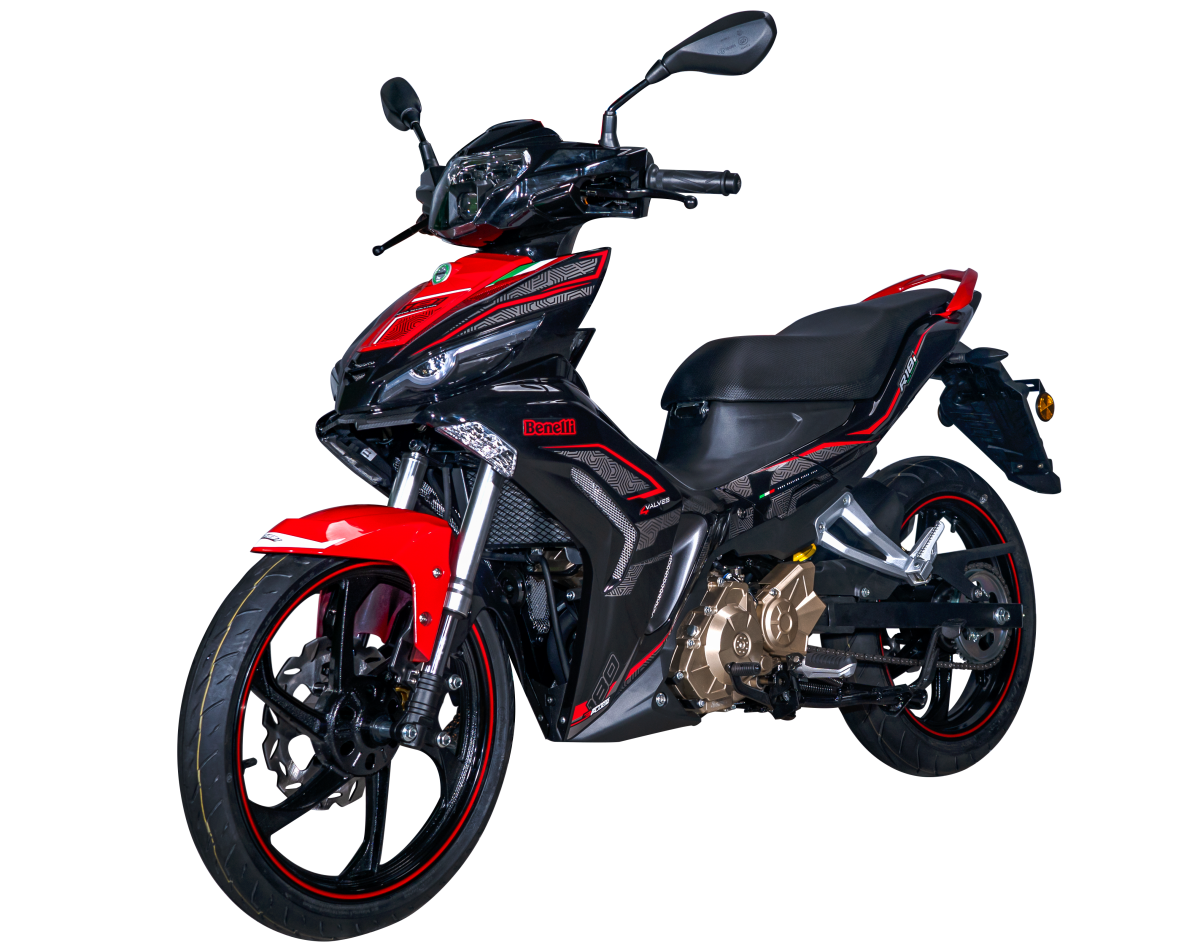 Benelli Malaysia launches latest R18i for RM7,999
