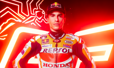Marc Marquez to make his comeback this weekend.