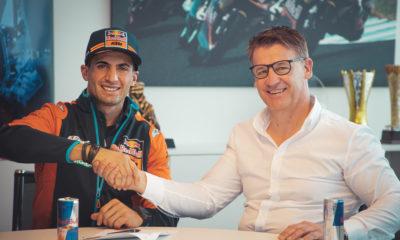 Kevin Benavides - Red Bull KTM Factory Racing